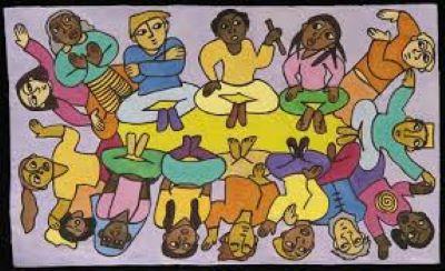Η Συνέλευση των παιδιών - Chisldrens assembly
